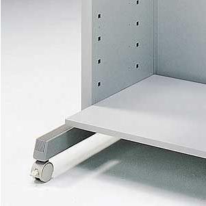 中棚(W1540×D500mm) EN-1655N EN-1655N サンワサプライ 受注生産 代引不可商品 ネコポス非対応