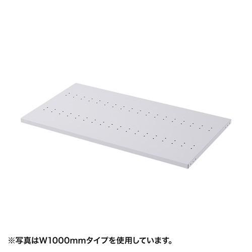 eラック用棚板 W1800mm用 D500mm ER-180HNT サンワサプライ 受注発注 代引不可商品 ネコポス非対応 ネコポス非対応