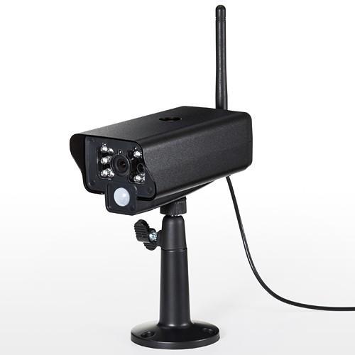 防犯カメラ 屋外用 防水 EZ4-CAM035専用 追加用 1台 ホームセキュリティ EZ4-CAM035UTC