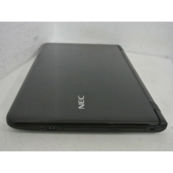 NEC LaVie S LS150/SSB PC-LS150SSB [スターリーブラック] (Celeron Dual-Core 2957U(Haswell)/4GB/750GB/DVDマルチ/Win10搭載)[中古品][送料無料]|et8|03