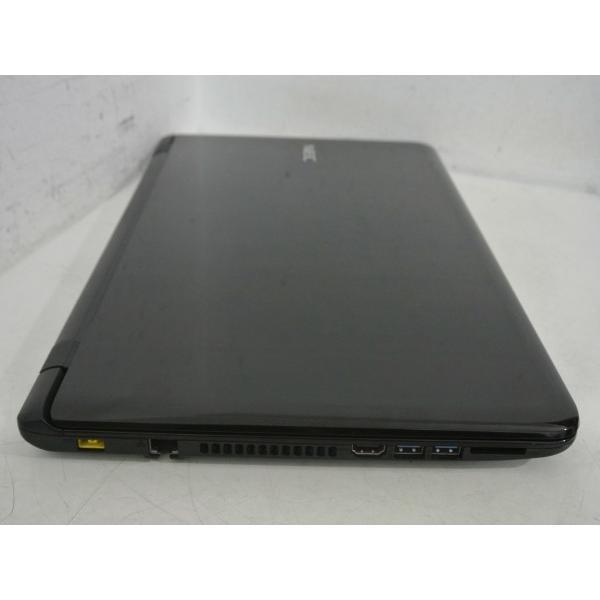 NEC LaVie S LS150/SSB PC-LS150SSB [スターリーブラック] (Celeron Dual-Core 2957U(Haswell)/4GB/750GB/DVDマルチ/Win10搭載)[中古品][送料無料]|et8|04