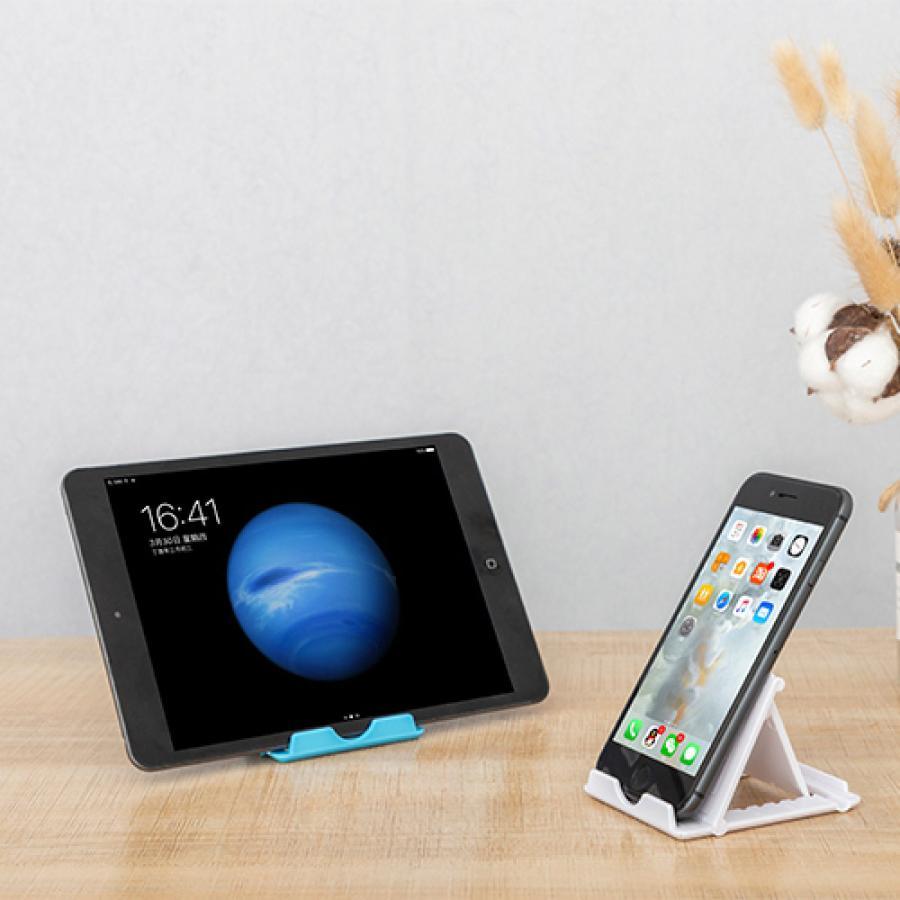 スマホスタンド iphoneスマートフォンスタンド 薄型折りたたみ iPhoneスタンド スマホ立て 携帯スタンド 在宅勤務(送料無料・ポイント消化)(訳あり)|eteknos|13