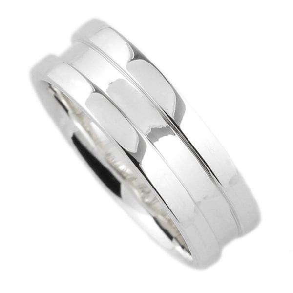 【通販激安】 リング 幅広 レディースリング 地金 幅広 結婚指輪 シンプル 結婚指輪 マリッジリング リング K18ホワイトゴールド 指輪, 陽だまりマルシェ:d7fda68d --- airmodconsu.dominiotemporario.com