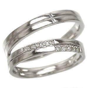 【超新作】 結婚指輪 ペアリング 2本セット ダイヤモンド プラチナ900 pt900 マリッジリング レディース ジュエリー アクセサリー, お気に入りに出会う家具屋 LooLiF 6dbbcc64