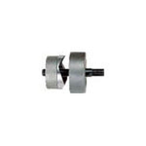 泉 丸パンチ 厚鋼電線管用 パンチ穴76.1 B70
