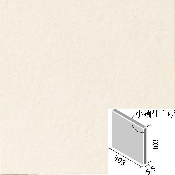 ファインベース 303角片面小端仕上げ ECP-3031T/NN1 エコカラットプラス LIXIL(INAX)