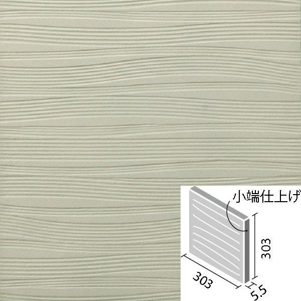 スプライン 303角片面小端仕上げ(右) ECP-3031T/SPN4N(R) エコカラットプラス LIXIL(INAX)