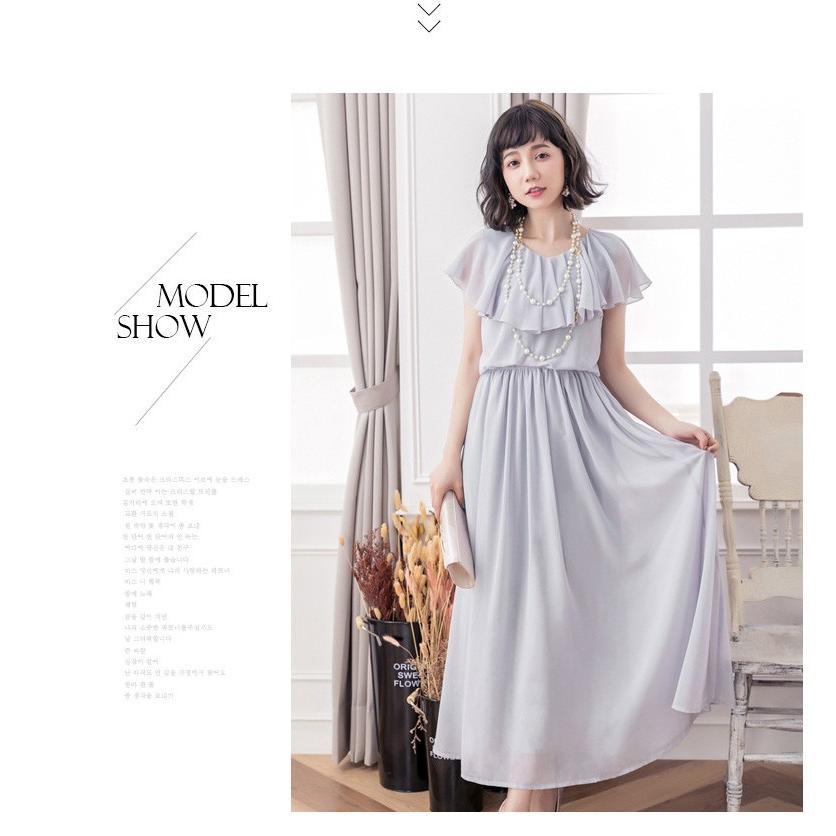 ドレス お呼ばれ 結婚式 パーティードレス ンピース結婚式 お呼ばれ ドレス 大きいサイズ 二次会 パーティードレス 20代 30代 40代 50代|etokyo|06