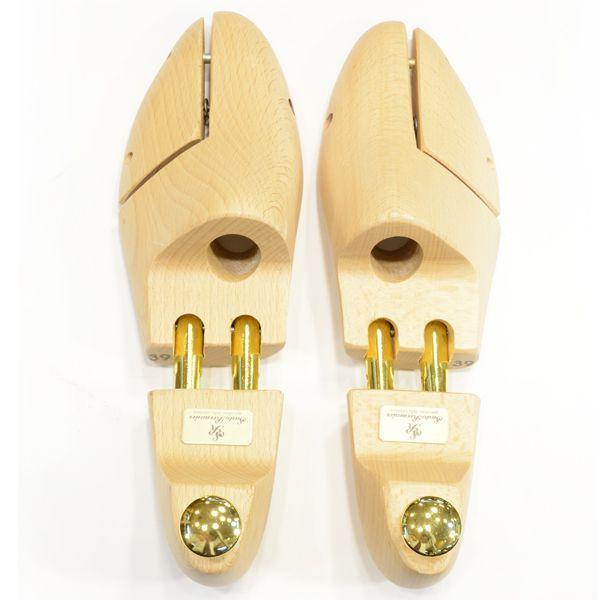 サルト・レカミエ シューツリー(シューキーパー/SHOETREE)トラッドシューズ(グッドイヤーウエルトの英国靴)用「SR100EX」バネ式ツインチューブ式 ブナ材|eton|03
