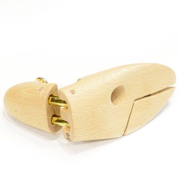 サルト・レカミエ シューツリー(シューキーパー/SHOETREE)トラッドシューズ(グッドイヤーウエルトの英国靴)用「SR100EX」バネ式ツインチューブ式 ブナ材|eton|06