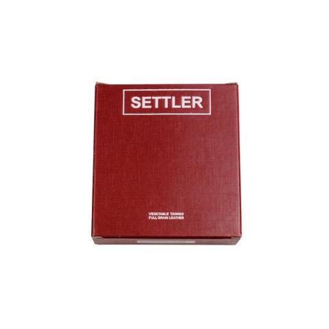 6f1e8f6cf82e セトラー(SETTLER)《OW1902 パースウォレット外側コインケース付財布 ...