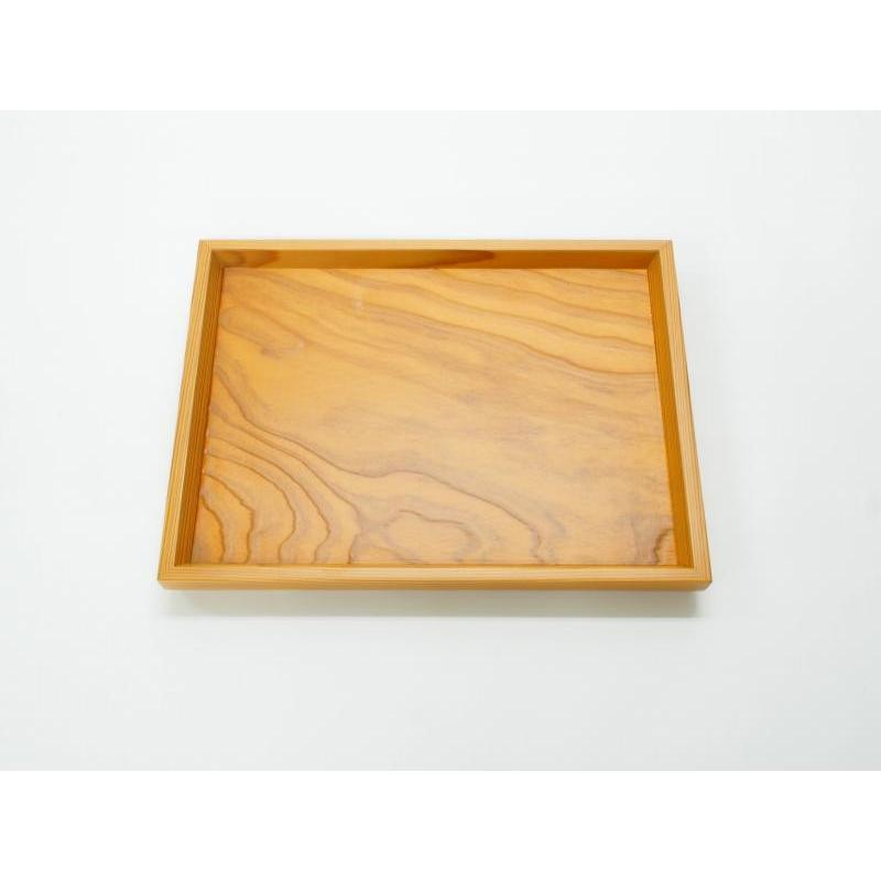 角盆(小) 国産杉無垢材使用 etosebisuyashop 02
