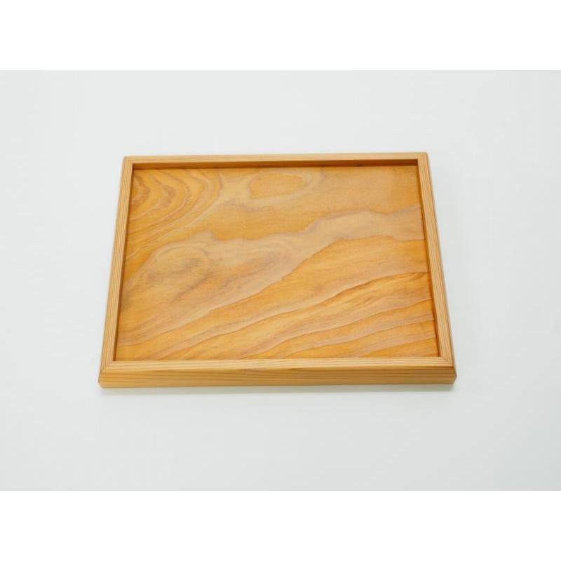 角盆(小) 国産杉無垢材使用 etosebisuyashop 03