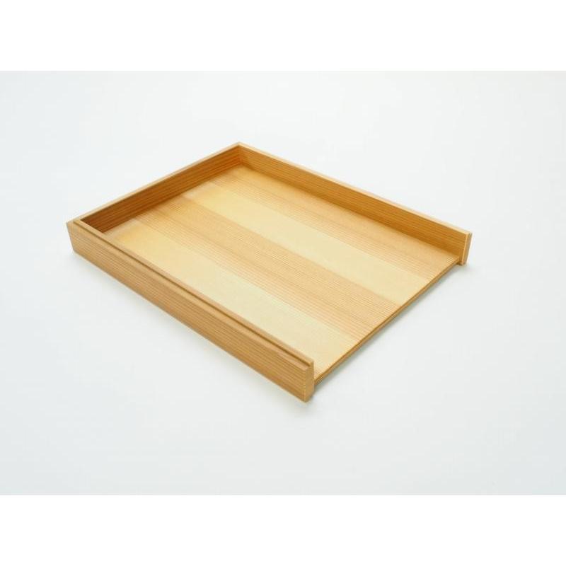 木製レターラック 書類トレー 積重ね可能 国産杉材使用|etosebisuyashop
