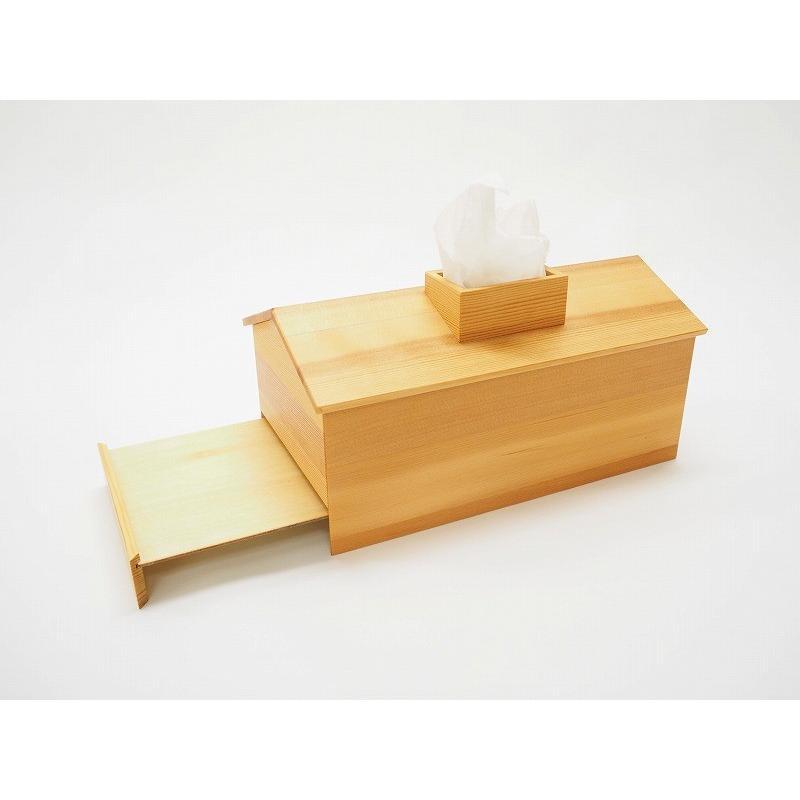 家の型のティッシュボックスケース etosebisuyashop 02
