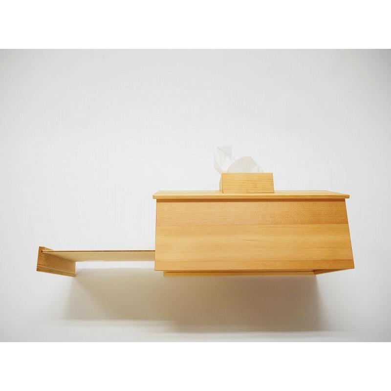 家の型のティッシュボックスケース etosebisuyashop 04