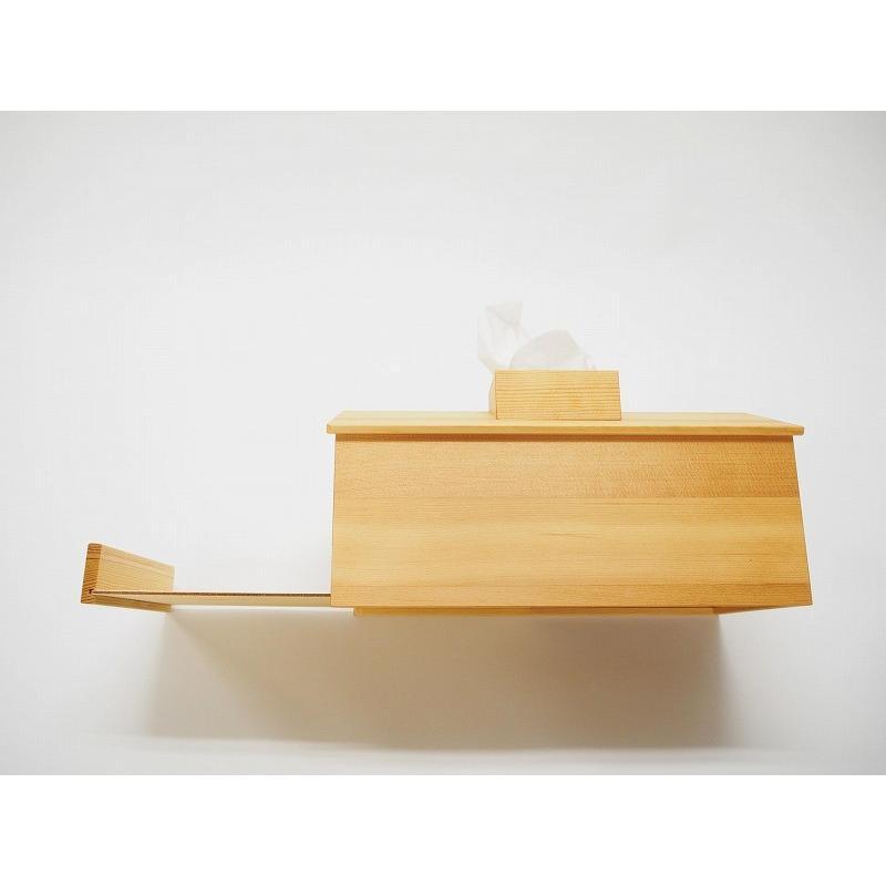 家の型のティッシュボックスケース etosebisuyashop 05