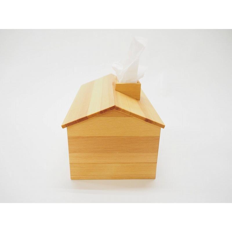 家の型のティッシュボックスケース etosebisuyashop 06