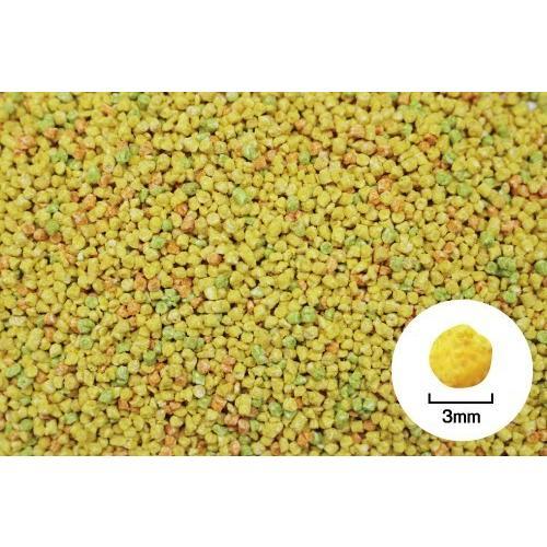 プレミアムペレットスモール8%(S8) 1kg|etpk|02