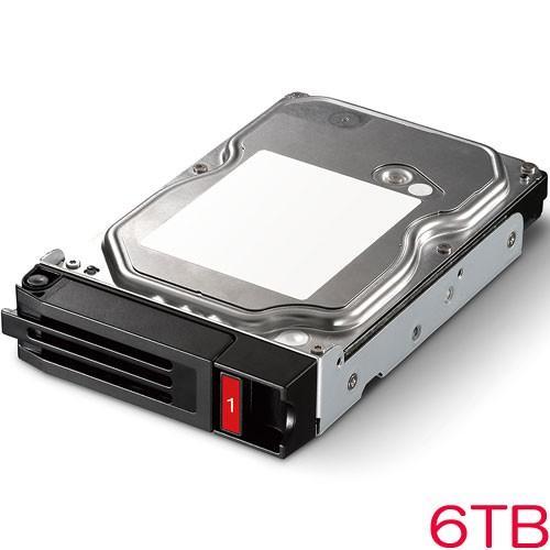 交換用HDD バッファロー TeraStation OP-HD6.0N [TS5010シリーズ 交換用HDD NAS専用HDD 6TB]