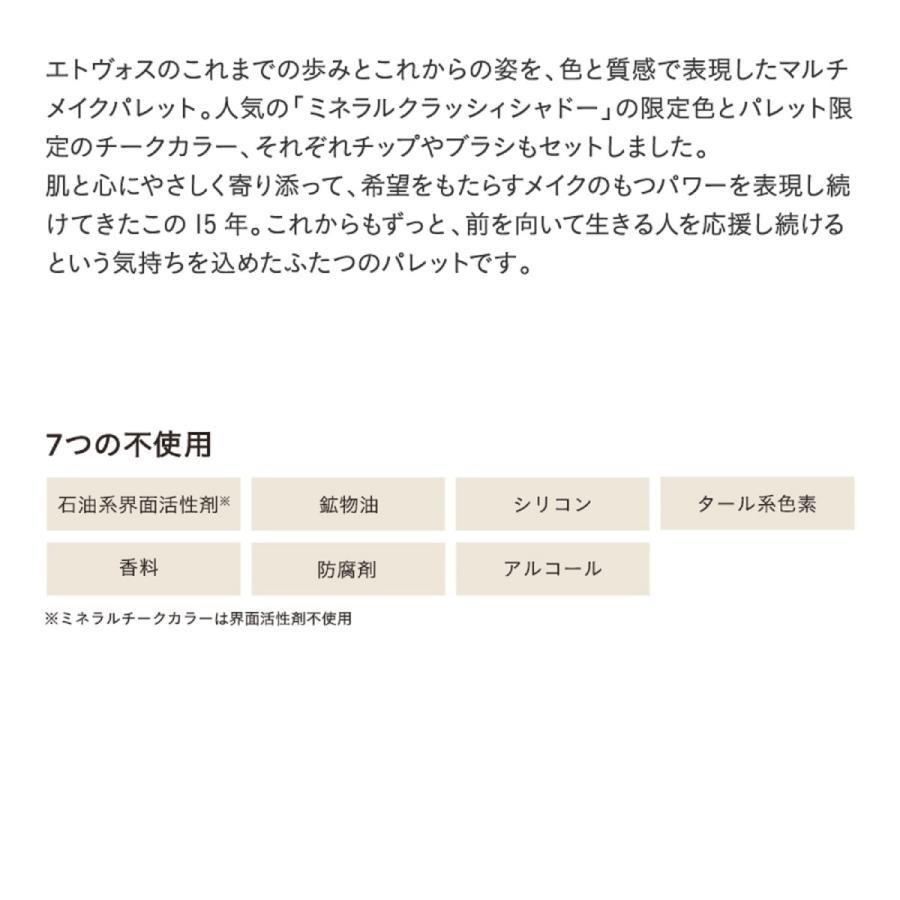 海外 ETVOS エトヴォス ミネラルUVパウダー 2021 #ピンクベージュuvパウダー 日焼け止め 予約販売品 敏感肌 顔 パウダー フェイスパウダー uv