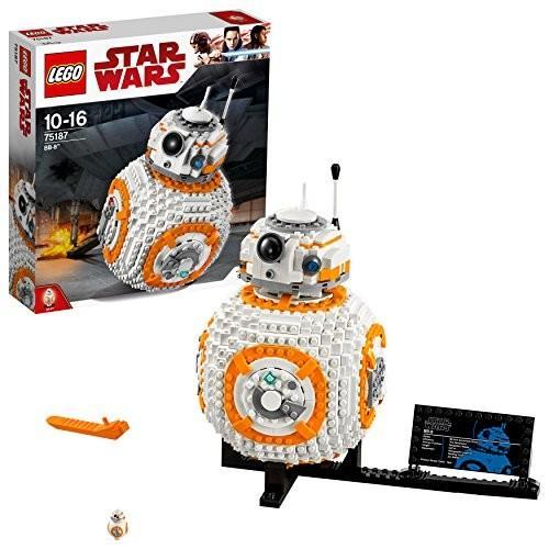 レゴ(LEGO) スター・ウォーズ BB-8〓 75187