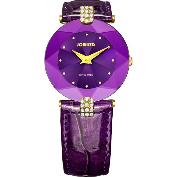 【祝開店!大放出セール開催中】 ジョウィサ J5シリーズ 5.015.M 腕時計 レディース JOWISSA, 肘折温泉 ほていや 9dc6e5d7