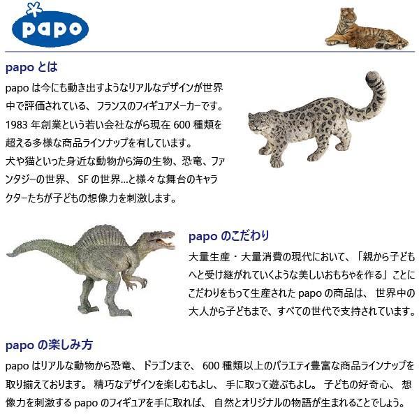PAPO パポ社 イグアノドン ~ Dinosaurs ダイナソーシリーズ、恐竜の ...
