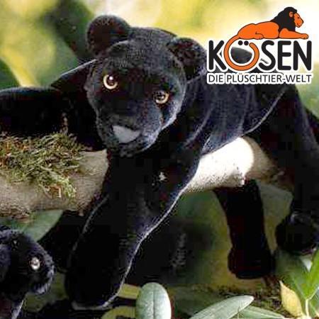 KOESEN ケーセン社 くたくたパンサー 4530