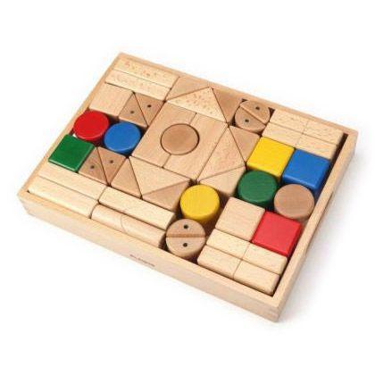 Play Me Toys プレイミートーイズ トランスフォーマーブルブロックス 40ピース