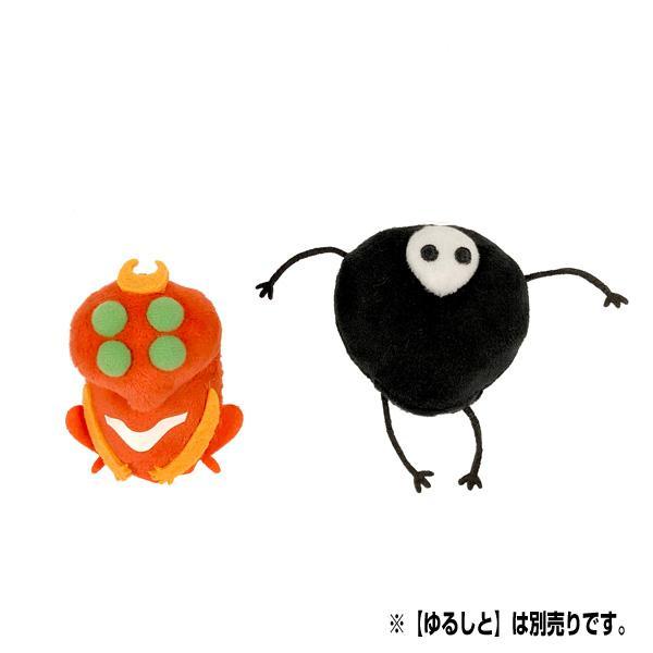 フィンガーマスコット・パペラ【びーすと】|evastore|05