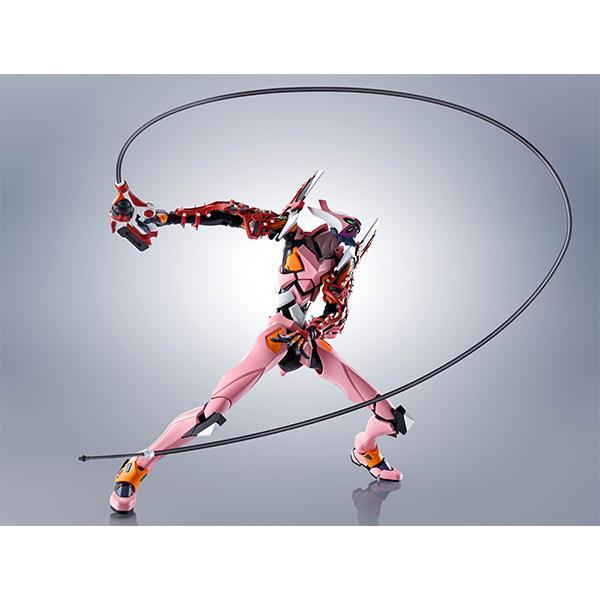 【限定発売】ROBOT魂<SIDE EVA>エヴァンゲリオン改8号機γ[お届け予定:2022年1月]|evastore|05