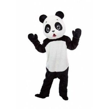 着ぐるみ パンダのランちゃん