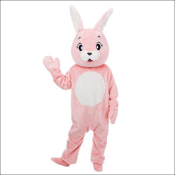 着ぐるみ ウサギ A |event-ya