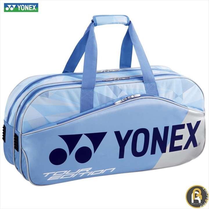 YONEX ヨネックス バドミントン ソフトテニス テニス バッグ トーナメントバッグ BAG1801W
