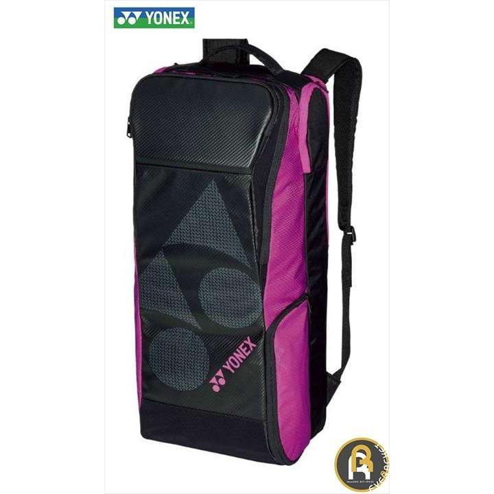 YONEX ヨネックス バドミントン ソフトテニス テニス バッグ ボックスラケットバッグ6(リュック付) BAG1929