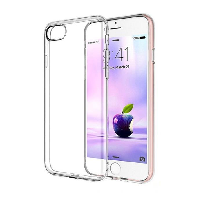 (あすつく) iPhone ケース iPhone12 多機種対応 iPhoneSE2 iPhone11 クリアケース  ソフトケース ストラップホール付き クリアカバー every-1 03