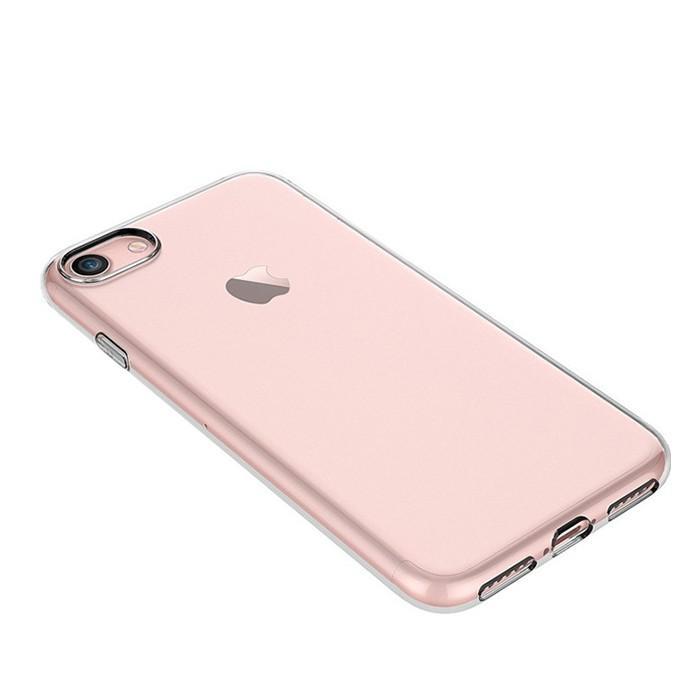 (あすつく) iPhone ケース iPhone12 多機種対応 iPhoneSE2 iPhone11 クリアケース  ソフトケース ストラップホール付き クリアカバー every-1 04