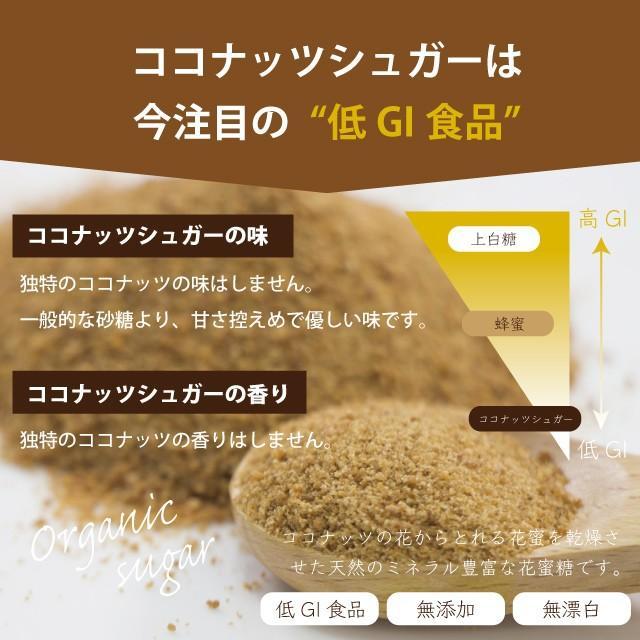グルテンフリー パンケーキミックス 国産 米粉 と ココナッツ 200グラム 1袋|every-store|07