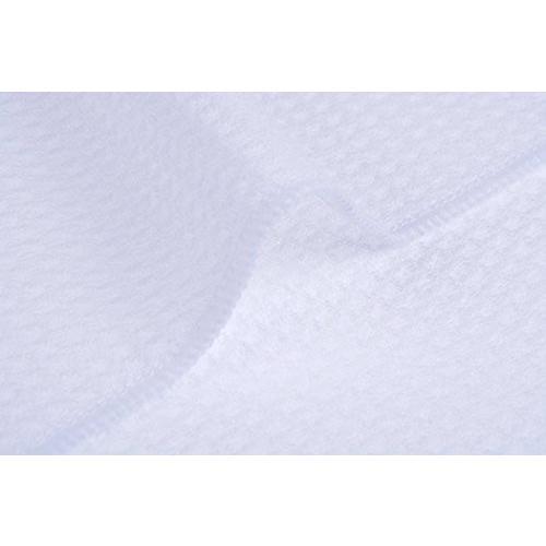 SINLAND 吸水 マイクロファイバー 食器 拭き ワッフルタオル ふきん ディッシュクロス(ホワイト 3枚)|evolveseller|03