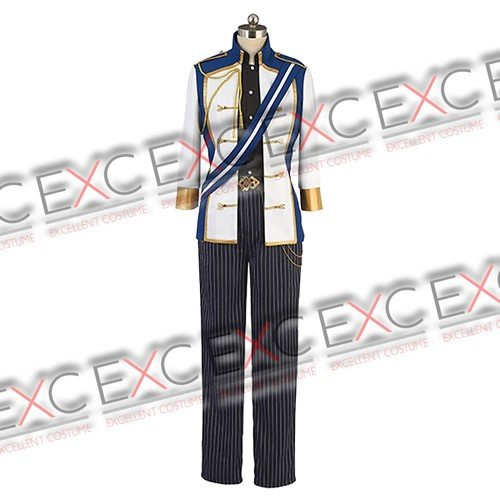 【39%OFF!!】あんさんぶるスターズ 瀬名泉(せないずみ) Knights 風 コスプレ衣装