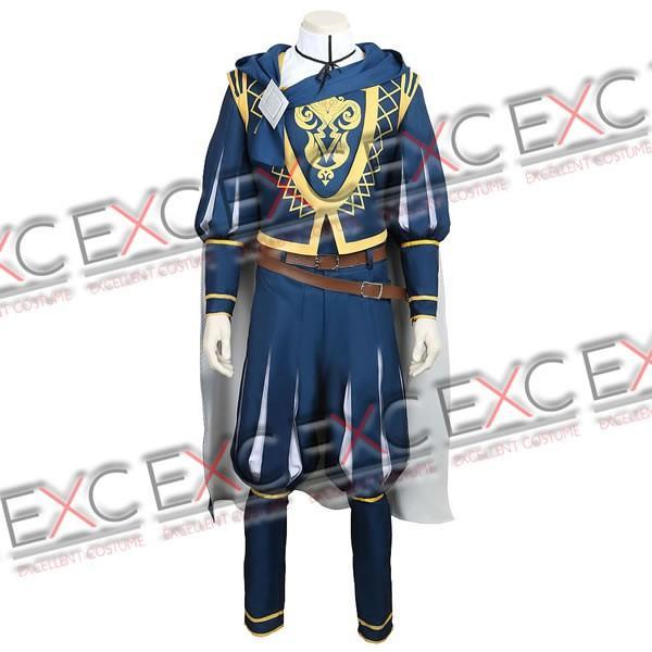 【39%OFF!!】A3!(エースリー) 碓氷真澄(うすいますみ) ロミオとジュリアス 風 コスプレ衣装