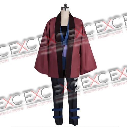【39%OFF!!】Dimension W マブチ・キョーマ 風 コスプレ衣装