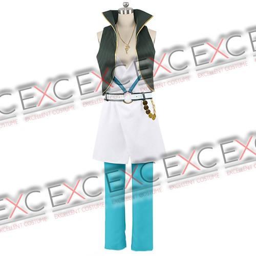 【39%OFF!!】アイドリッシュセブン 四葉環(よつばたまき) ステージ衣装 風 コスプレ衣装