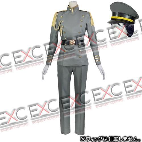 【39%OFF!!】PSYCHO-PASS サイコパス 2014冬コミ限定グッズイラスト 風 コスプレ衣装