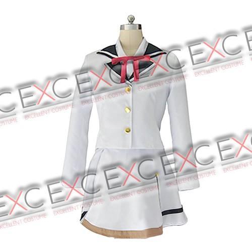 【39%OFF!!】ツキウタ。 姫川瑞希(ひめかわみずき) 制服 風 コスプレ衣装