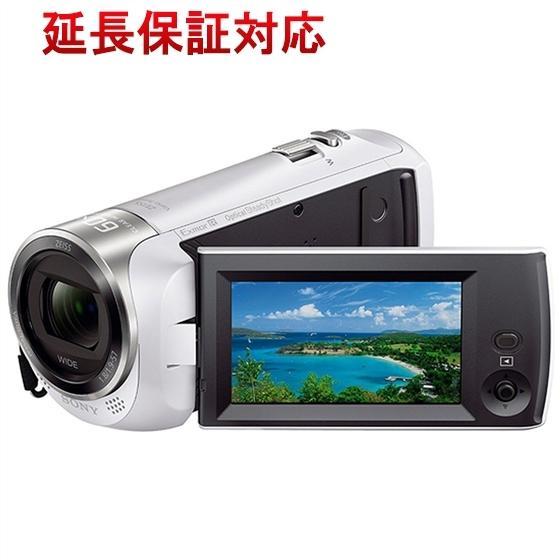 SONY デジタルHDビデオカメラ メーカー在庫限り品 HANDYCAM W 輸入 HDR-CX470