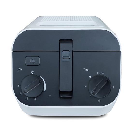 E-BALANCE ディープフライヤー 送料無料限定セール中 新品 EB-RM6400A