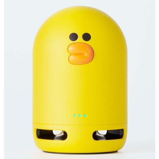 LINE スマートスピーカー Clova Friends 記念日 NL-S210JP 格安激安 SALLY mini