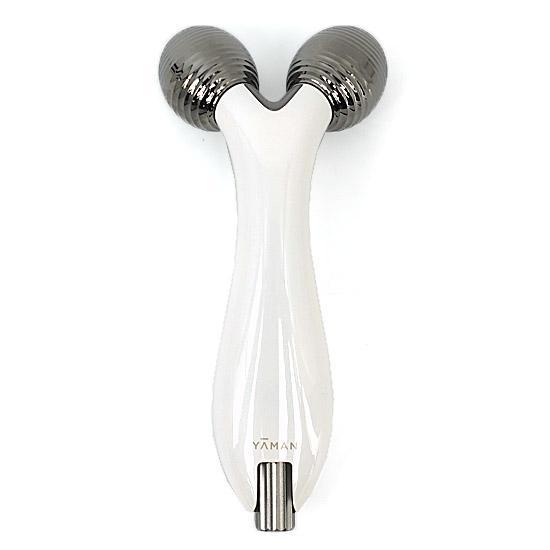 ヤーマン 美顔ローラー WAVY EP-15W 流行のアイテム 使い勝手の良い